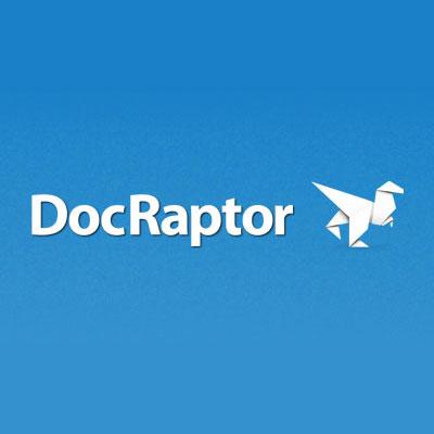DocRaptor