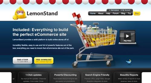 lemonstand-post